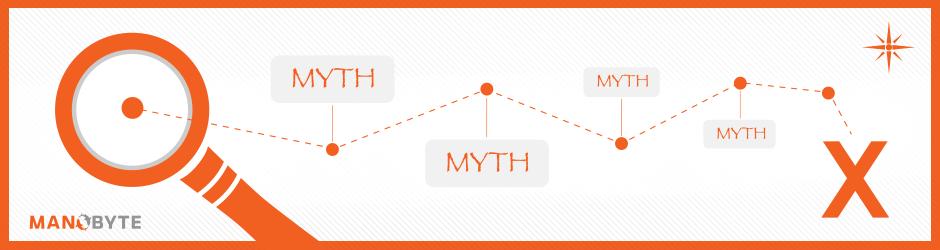 The 4 Lead Generation Myths B2B Companies Must Avoid