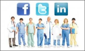 Answer's to 6 Arguments Against Social Media in Healthcare