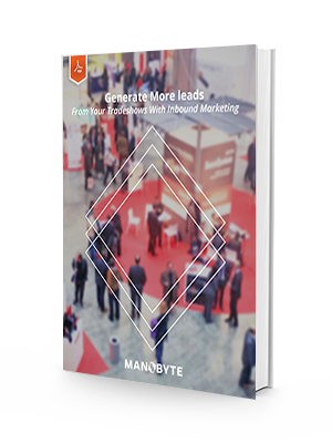 Trade Show Lead Generation ebook
