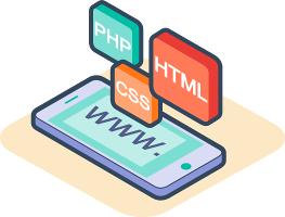 2 Website design