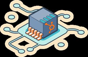 8 Custom HubSpot CRM integration support