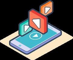 9 Sales video services