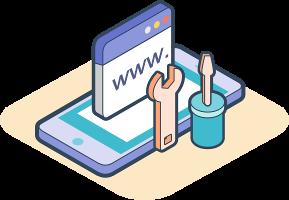 API and custom integration