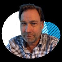 Joshua Rich, Bullseye Locator Guest Contribution
