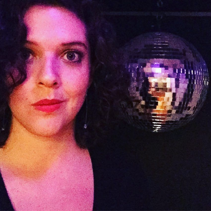 Rare_disco_ball_selfie_opportunity..jpg