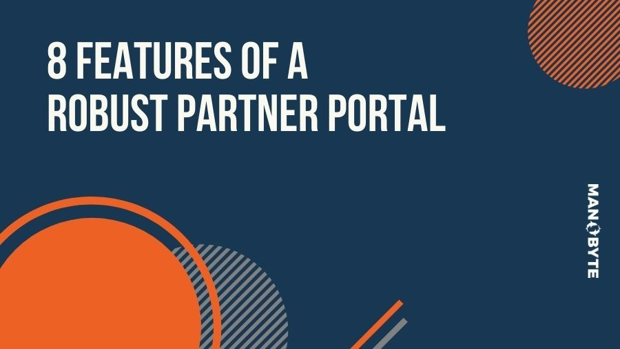 8 Functions of a Partner Portal