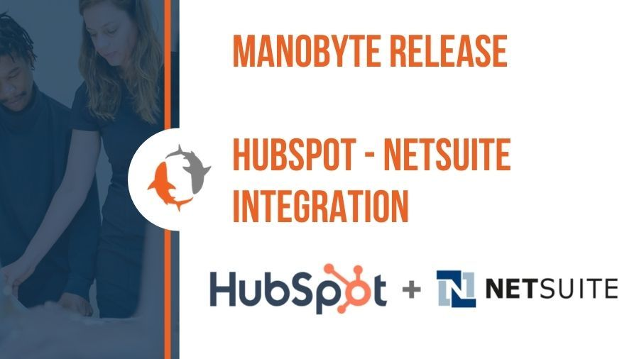 Game-Changing NetSuite Integration Application Debuts