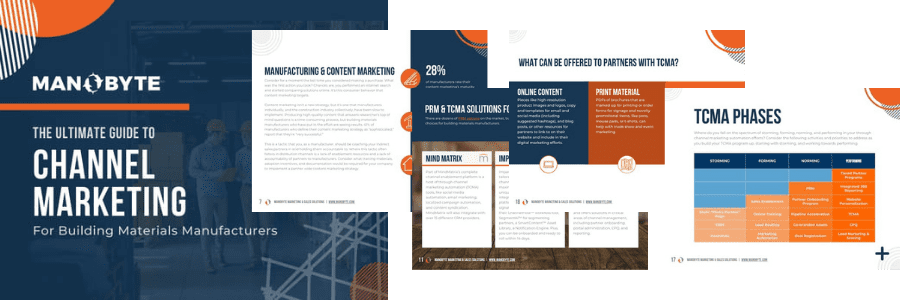 The Ultimate Guide to Channel Marketing 2021 Update Preview