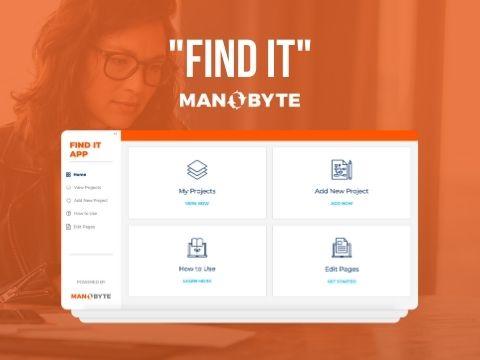 find-it-app